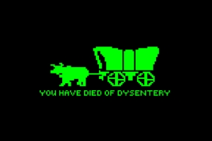 You-Have-Died-of-Dystentery