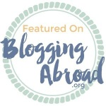 bloggingabroad